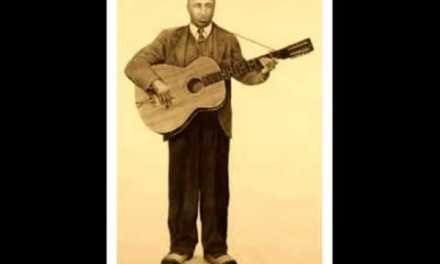 Statesboro Blues – BLIND WILLIE McTELL, Blues Guitar Legend