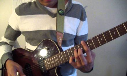 Valerie by Amy Winehouse – Guitar Lesson