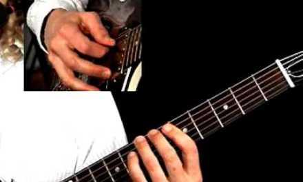 Jazz Guitar Lessons – Graduated Solos – Mimi Fox – Standard in C 1 (Breakdown)