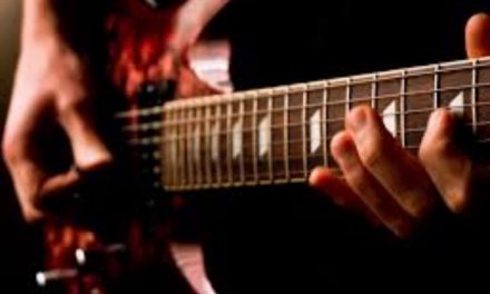 Needles and Pins – Backing Track for guitar players (with vocals) cover