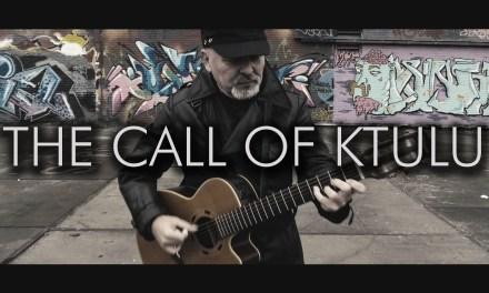 The Call of Ktulu – Metallica [OFFICIAL VIDEO] – Igor Presnyakov – fingerstyle guitar