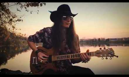 Tennessee Hill Country Blues   LIVE STREAM