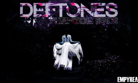 Deftones – Phantom Bride (Backing Track)