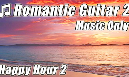Romantic SPANISH GUITAR Instrumental Music Slow Relax Latin Jazz Classical Acoustic Love Songs