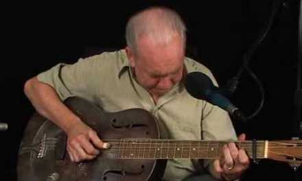 Country Blues Guitar Lessons – Dirt Road Blues – Paul Rishell – Low Down Rounder