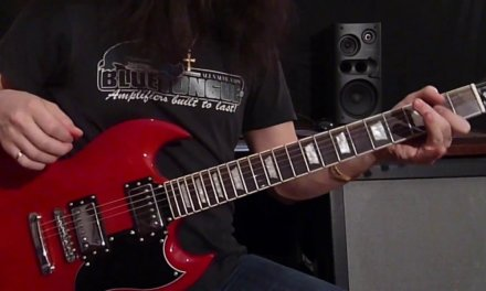 AC/DC – Highway To Hell (Guitar Tutorial)