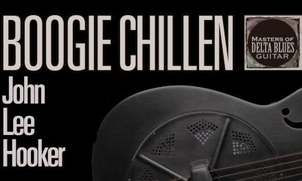"John Lee Hooker Boogie Chillun Acoustic Blues lesson w/ Tab ""Masters Of Delta Blues Guitar"""