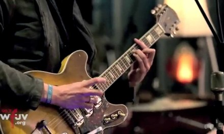 """Hozier – """"From Eden"""" (Electric Lady Sessions)"""