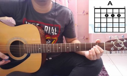Turn it up – Planetshaker [Easy Guitar Chords]