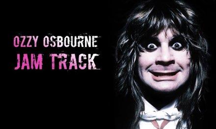 Ozzy Osbourne – Bark At The Moon (Backing Tracks)