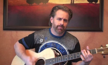 Love Me Two Times – The Doors – Acoustic Guitar Cover by Eric Anthony