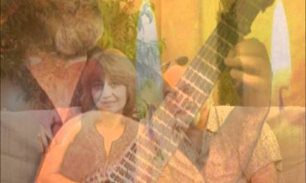 LOVE ME WITH ALL OF YOUR HEART Arranged for Classical Guitar By: Boghrat