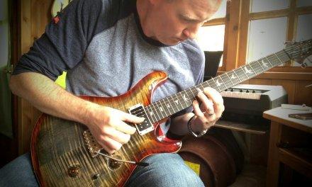 Sting  – Fragile – Jazz Guitar Instrumental