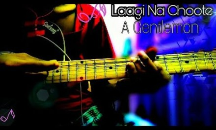 Laagi Na Choote Chords | Guitar Lesson – Strumming Pattern