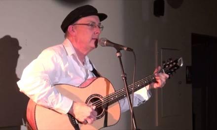 Richland Woman Blues – Bob Evans