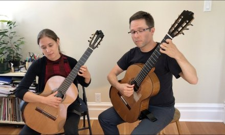 Vol. 2 Method Duets: El Noi de la Mare for Classical Guitar