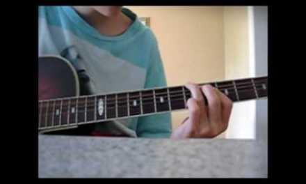 SKEGSS – L.S.D  Guitar Lesson