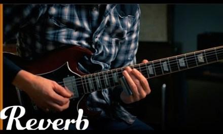 Slide Guitar Basics Part One: Slide Types, Guitar Setup | Reverb Learn To Play
