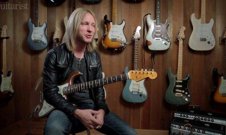 Kenny Wayne Shepherd Blues Guitar Masterclass