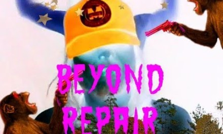 Ultra Grand Supreme – Beyond Repair