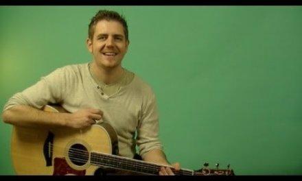 Irish Guitar Accompaniment Lesson: Dynamic Chords for Standard Tuning from OAIM.ie Tutorials