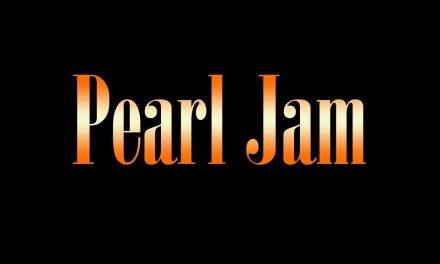 Pearl Jam – Yellow Ledbetter (Backing Track)