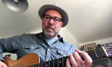 Introducing: 'Guitar Tips Pro,' via Patreon