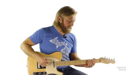 7th Chords – Major, Minor, and Dominant Guitar Lesson