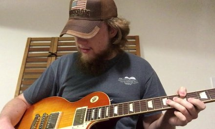 Southern Rock Guitar Lesson – Dialing in Your Tone and a Lynyrd Skynyrd-Style Lick – September 2017
