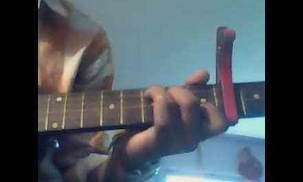 Despacito (HINDI Version) GUITAR COVER LESSON