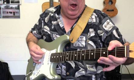 ZZ Top Tush Guitar Lesson with Gregory Evans