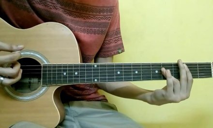 Bajra Hanyo Guitar Lesson