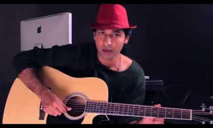 1st Guitar Lesson for beginners [A to Z Knowledge of Acoustic Guitar In Urdu/Hindi