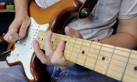 Breaking the Rules of Blues Guitar