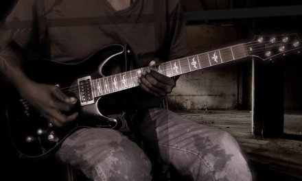 Slow Blues Guitar Backing Track Play Along