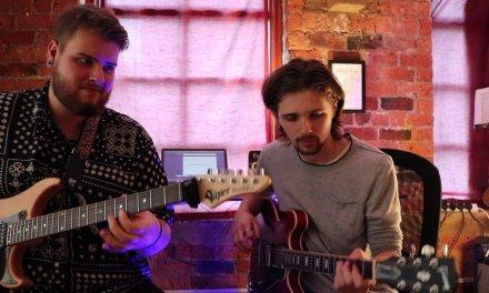Useful Pentatonic Patterns | Beginner Guitar Lesson