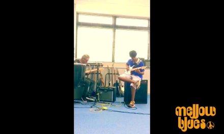 Mellow Blues Guitar Lesson in Singapore : Student Jamming to Jimi Hendrix's Purple Haze
