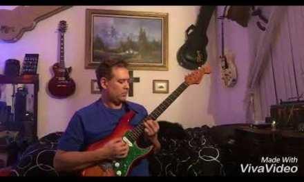 Rush Xanadu Guitar Lesson