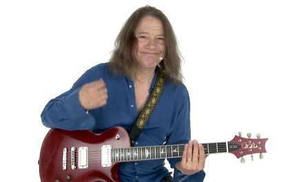 Robben Ford Guitar Lesson – Chord Mileage Breakdown – Rhythm Revolution: Vamps & Jams