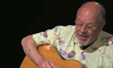 Show Me The Way To Go Home – Fingerpicking Blues, Gospel and Novelty Songs taught by Stefan Grossman