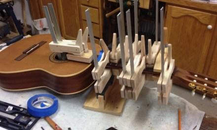 Guitar Repair Projects HD
