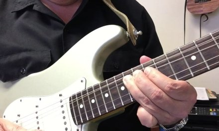 Whole Lotta Love Guitar Lesson – Rhythm and Solo – Led Zeppelin