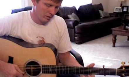 Salt Creek…Free Flatpicking Bluegrass Lesson on Guitar