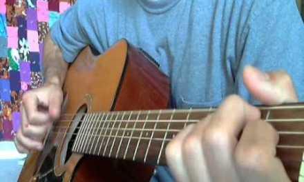 "Acoustic Guitar Lesson – ""Avalon Blues"" Mississippi John Hurt"