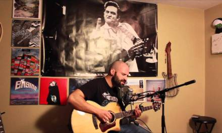 The Tallest Man On Earth – Revelation Blues – Cover by Dustin Prinz