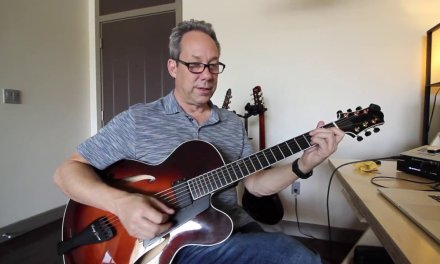 Comping on the Blues Lesson Preview