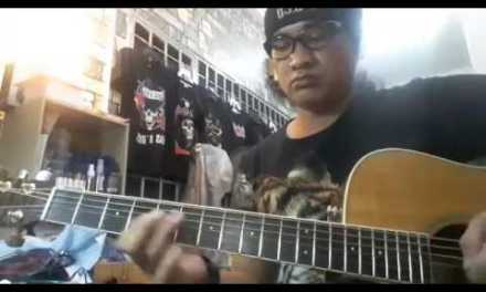 Guitar Repair and Setup – Pre Amp Fender Akustik Tak Berfungsi
