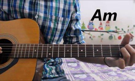 Ban Ja Tu Meri Rani – Guru Randhawa – Tumhari sullu – Guitar cover lesson chords