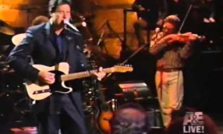 "Vince Gill – ""Killer Guitar Player"""