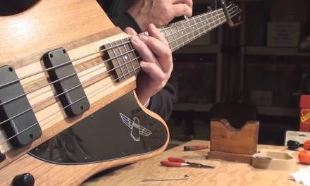 Epiphone T-Bird Pro Bass Guitar